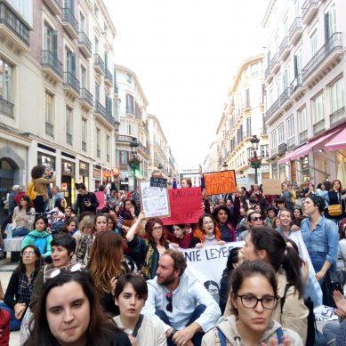 Sentencia sobre La Manada: la diferencia entre abuso y violación