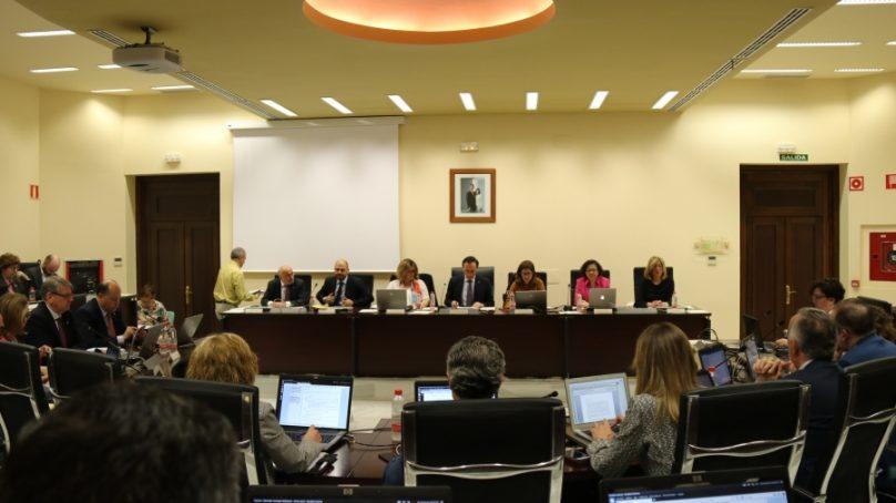 La UCO aprueba una ayuda económica de 350 euros al mes para los estudiantes del Barrio de Las Palmeras