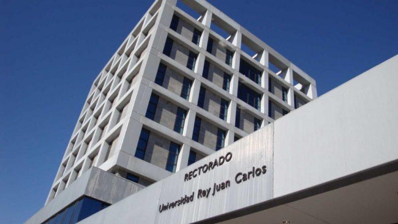 La URJC suspende de sus funciones al actual Director del Instituto de Derecho Público
