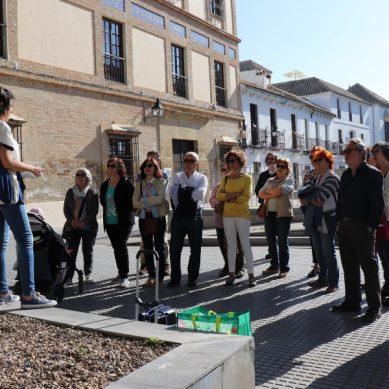 La UCO organiza rutas para descubrir la ciencia y astronomía de la ciudad
