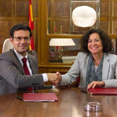 La Universidad de Granada entre las más antiguas y prestigiosas de Europa