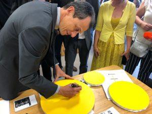 El ministro de Ciencia, Innovación y Universidades, Pedro Duque, ha visitado la UMA para conocer a fondo el sistema universitario español.