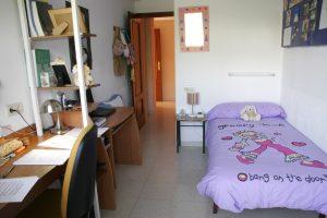 Alojamientos para estudiantes