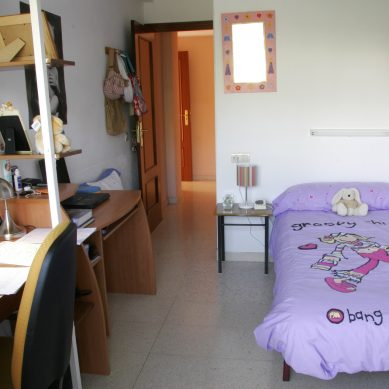 Descubre los alojamientos para estudiantes en Granada