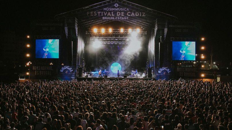 Consigue uno de los 5 abonos para el festival NoSinMúsica 2018