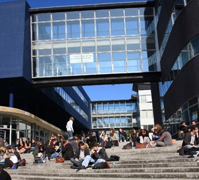 La UCA, UBO y CEI·Mar se reúnen para impulsar European Universities