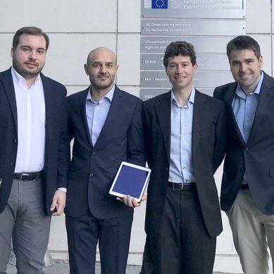 Una Spin-off de la UJA seleccionada por la Comisión Europea para desarrollar un proyecto tecnológico de música clásica