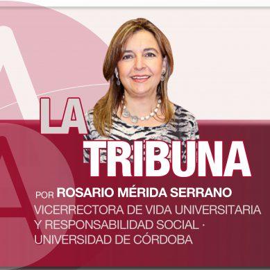 La Universidad de Córdoba, un espacio para vivir