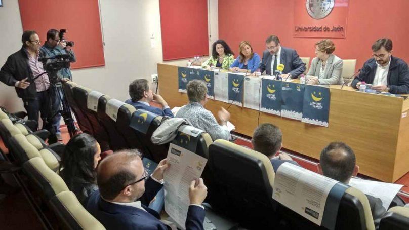 Más de 70 actividades para acercar la cultura a la ciudadanía en la III Noche en Blanco de Jaén
