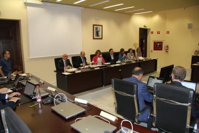 La UCO aprueba la Oferta de Empleo Público del Personal Docente e Investigador