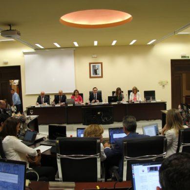 Aprobadas las convocatorias de proyección social y cultural en la UCO