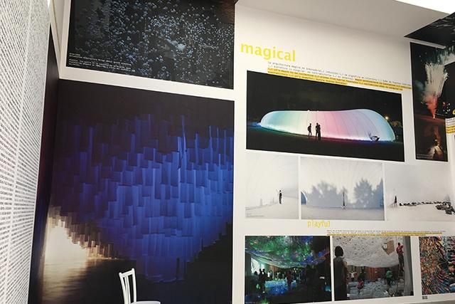 Cinco alumnos de la UMA participan en la Bienal de Arquitectura de Venecia
