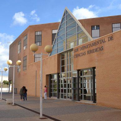 La UAL consigue su primer proyecto europeo sobre Derecho