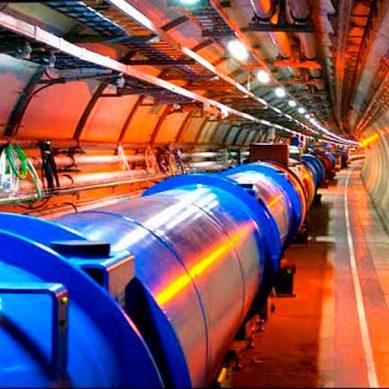 Un acelerador de partículas en Granada