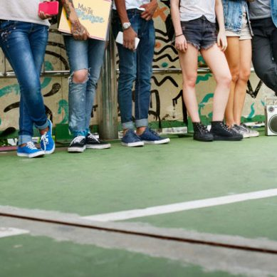 La adolescencia, una etapa no tan mala