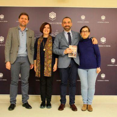 Entregados los premios del Certamen Internacional de Relato Breve sobre Vida Universitaria