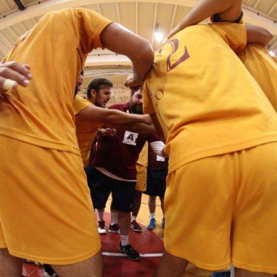 La UCO llama a sus deportistas a representar a la institución en los CAU