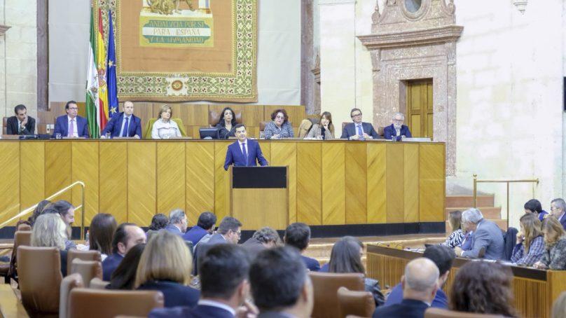 Rogelio Velasco, posible nuevo consejero al frente de las universidades
