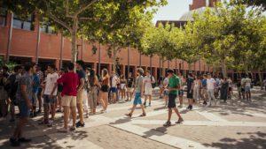 Real Decreto 28/2018 sobre las prácticas de formación en las universidades