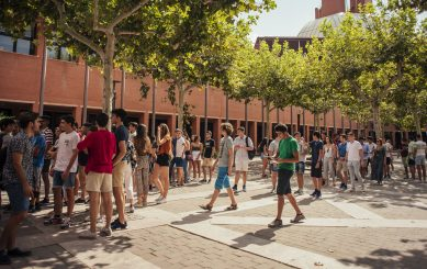Gobierno y CRUE Universidades Españolas se sientan para dialogar sobre las prácticas