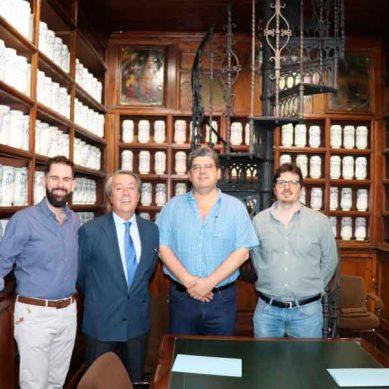 Conoce el legado histórico de la Farmacia en Córdoba