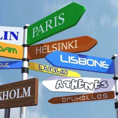 Más de 70 países en una sola universidad