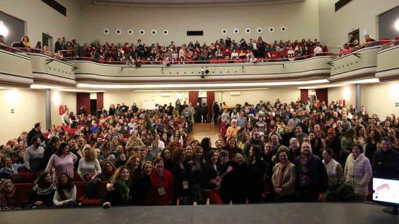 Naukas Córdoba atrae a más de un millar de personas para hablar de ciencia