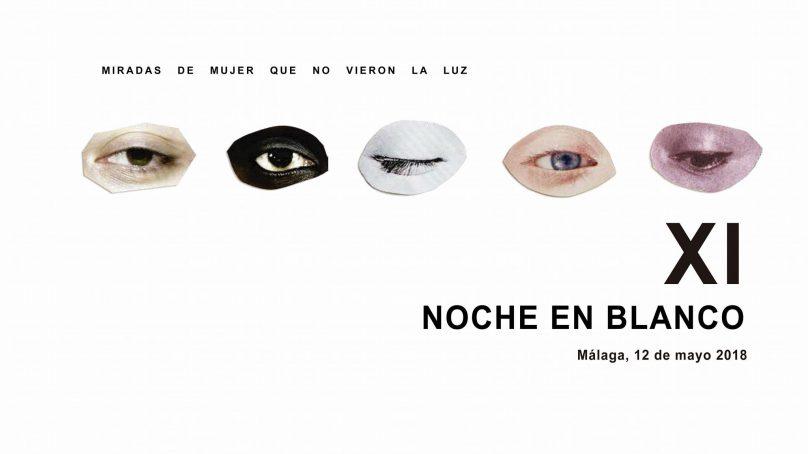 Ya puedes elegir la temática de la Noche en Blanco malagueña
