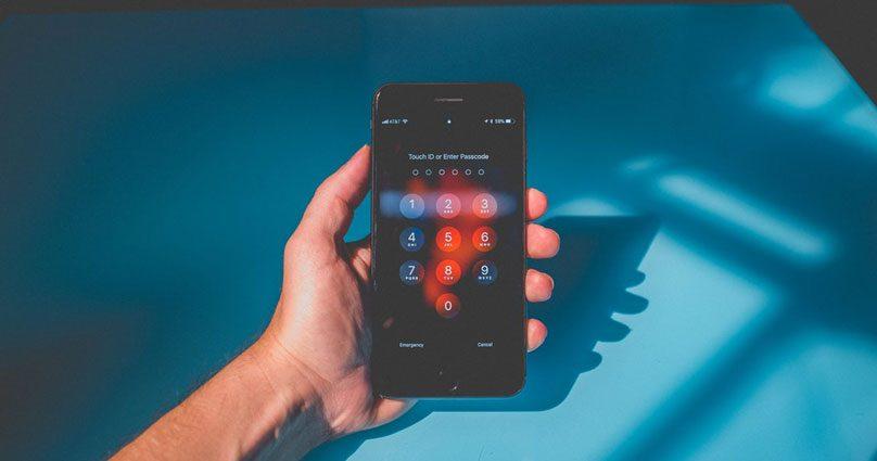 Contraseñas: el 'talón de Aquiles' de los usuarios en Internet