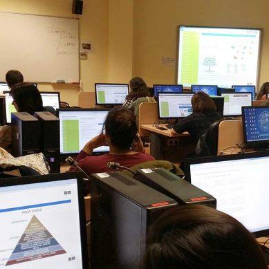 Crean una red digital de aprendizaje para formar a estudiantes de Enfermería europeos en salud y sostenibilidad