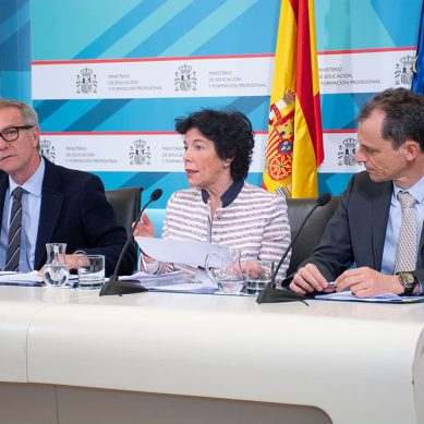 El Gobierno aprueba la vuelta de las becas Séneca