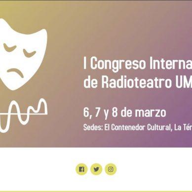 El radioteatro llega a la Universidad de Málaga