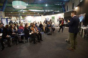 Foro Transfiere, un espacio de innovación y sinergias en Málaga