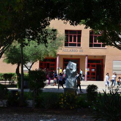 Abierta convocatoria de Becas de Ayuda Social UAL-Junta de Andalucía