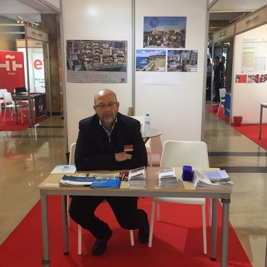 La UAL 'se vende' en Marruecos con la Feria Estudiar en España 2019