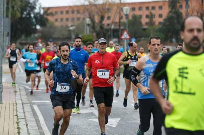 8 kilómetros con un fin solidario