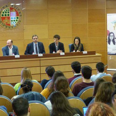 La Erasmus Student Network celebra una asamblea nacional en Jaén dirigida a mejorar su organización interna