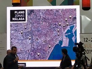 Los videojuegos tomarán la ciudad de Málaga en julio