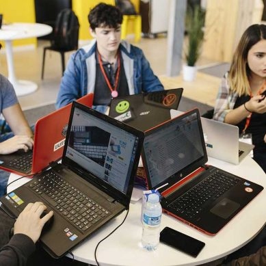 Abierto el plazo para el concurso de talento 'Ideas Factory' en Jaén