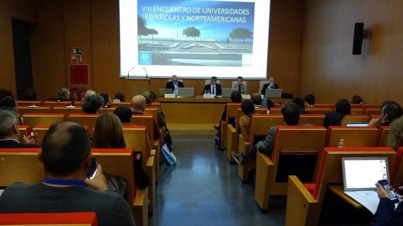 Encuentro entre universidades para potenciar la internacionalización y la integración de estudiantes