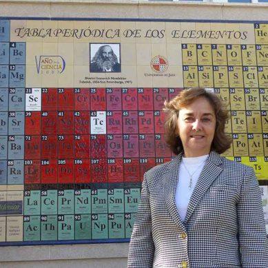 """""""El papel que han jugado muchas mujeres en la ciencia ha sido borrado de la historia"""""""