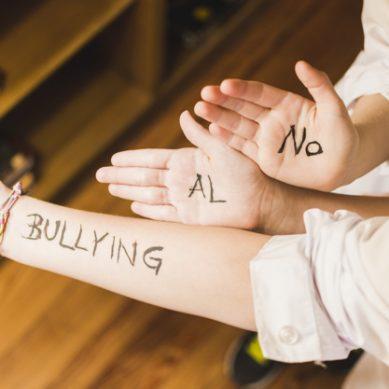 ¿Qué edad es clave para frenar el bullying? Un estudio internacional lo revela