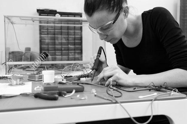 Participa en el III Concurso de Proyectos Mujeres Ingenieras