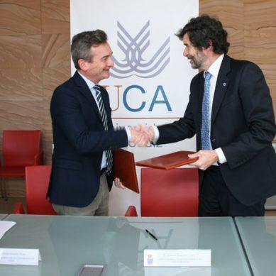Más de 80 investigadores trabajarán en el nuevo Centro Oceanográfico de la UCA