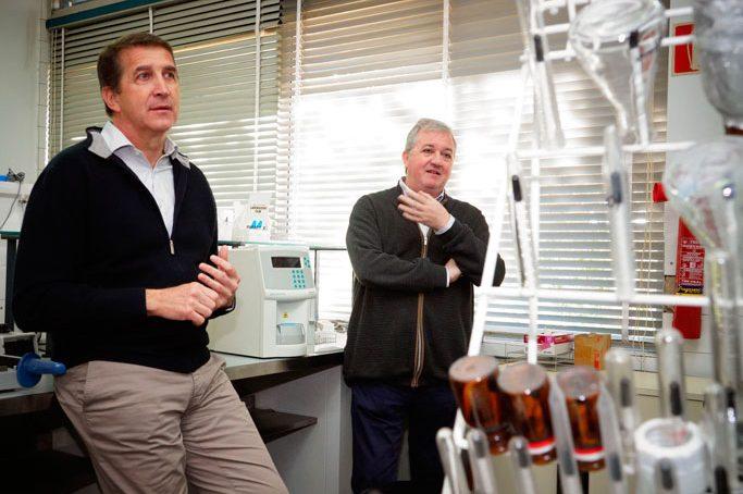 Aspirina y diabetes, objeto de estudio de una investigación de la UMA