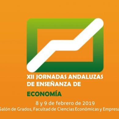 Los profesores de Economía se actualizan en la XII Jornadas Andaluzas de Enseñanza de Economía
