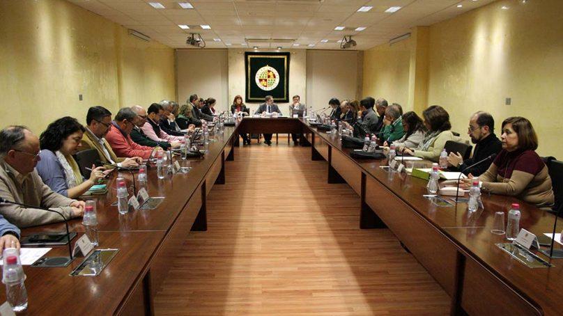 Convocadas elecciones a Rector y a Claustro Universitario de la UJA el 2 de abril