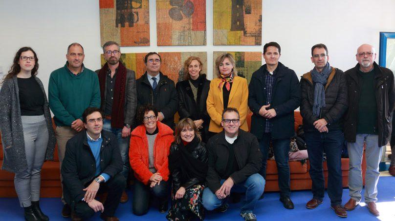 'El Entramado', un espacio cultural gestionado y coordinado por la UPO