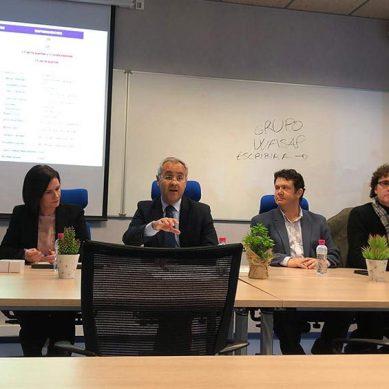 Una veintena de proyectos para potenciar el emprendimiento en la UJA