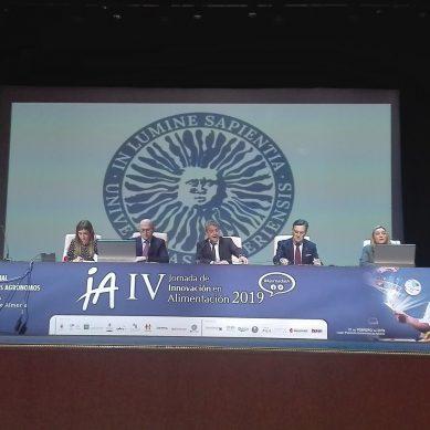 La UAL se convierte en epicentro de la innovación agroalimentaria